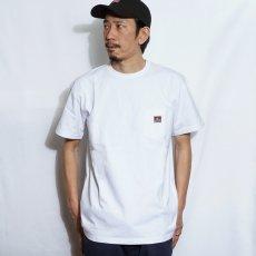 【POCKET TEE】ポケットTシャツ(抗菌防臭)