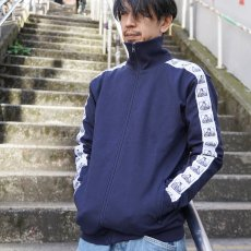 <img class='new_mark_img1' src='//img.shop-pro.jp/img/new/icons12.gif' style='border:none;display:inline;margin:0px;padding:0px;width:auto;' />【TRACK JACKET】トラックジャケット