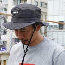 CAMP7 キャンプセブン 【CAMP HAT】キャンプハット