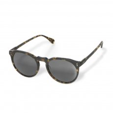 RAEN - REMMY/BLACK POLARIZED サングラス