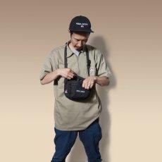 【FES SHOULDER BAG】フェスショルダーバック