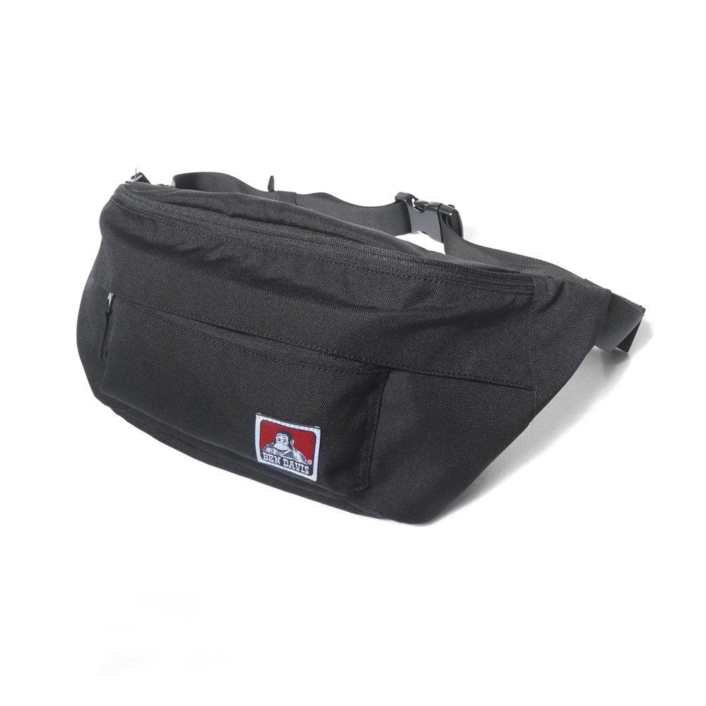 ベンデイビス 【WAIST BAG (XL)】ウエストバック(XLサイズ) 詳細画像1