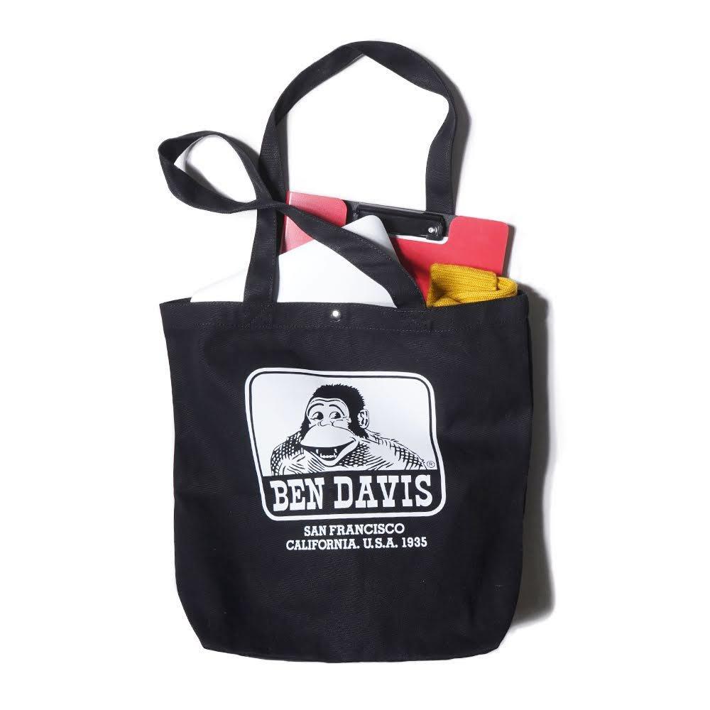 ベンデイビス BDW-9375【TOTE BAG】トートバック 詳細画像5