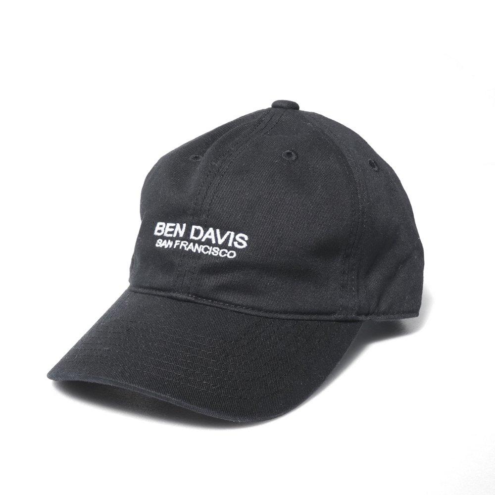ベンデイビス 【TWILL CAP】ツイルキャップ 詳細画像3