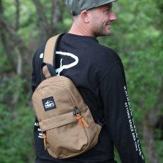 CAMP7 キャンプセブン 【ONE SHOULDER BAG】ワンショルダーバック