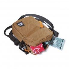 CAMP7 キャンプセブン 【SHOULDER BAG】縦型ショルダーバック