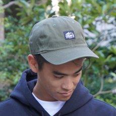 CAMP7 キャンプセブン 【TWILL LOW CAP】ツイルローキャップ