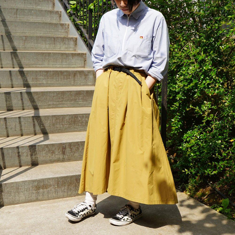 ベンデイビス BEN DAVIS(ベンデイビス) LADIES EASY SKIRT - イージースカート 詳細画像