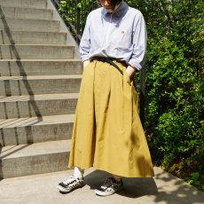 BEN DAVIS(ベンデイビス) LADIES EASY SKIRT - イージースカート