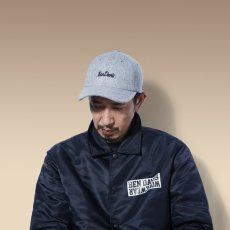 【FLANNEL CAP】フランネルキャップ