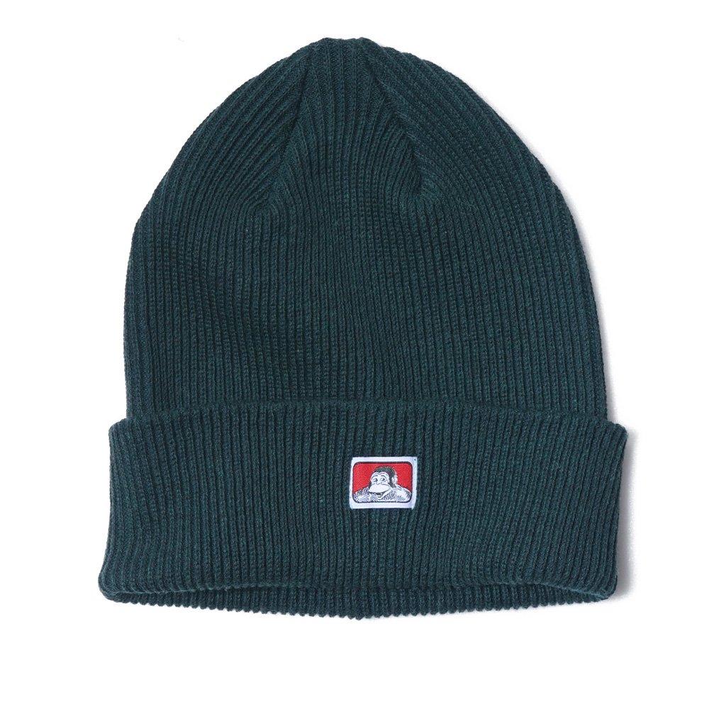 ベンデイビス 【MINI LOGO KNIT CAP】ミニロゴニット帽 詳細画像