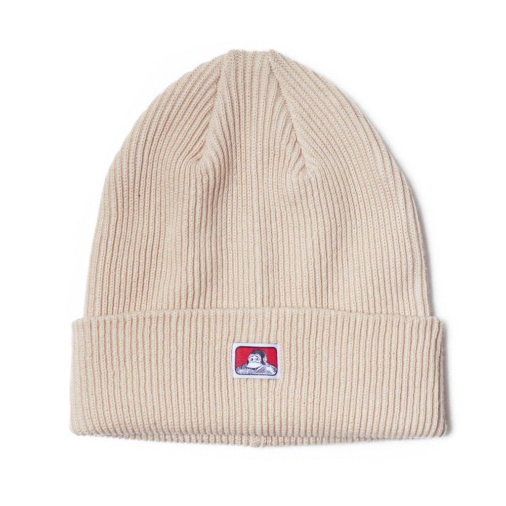 ベンデイビス 【MINI LOGO KNIT CAP】ミニロゴニット帽 詳細画像1