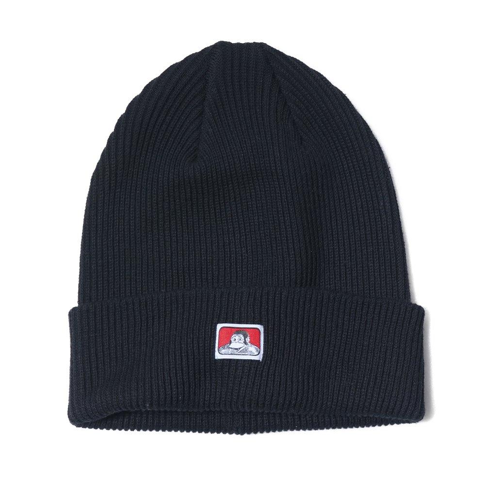 ベンデイビス 【MINI LOGO KNIT CAP】ミニロゴニット帽 詳細画像2