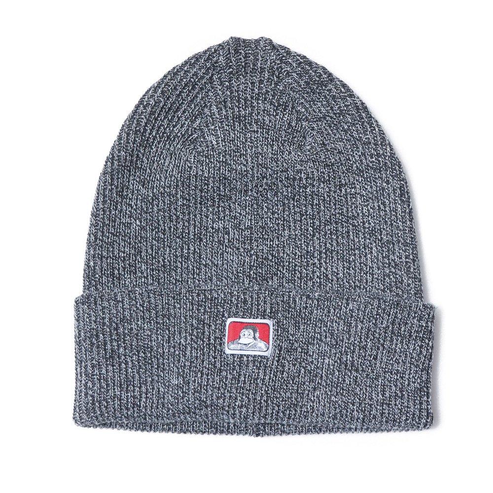 ベンデイビス 【MINI LOGO KNIT CAP】ミニロゴニット帽 詳細画像3