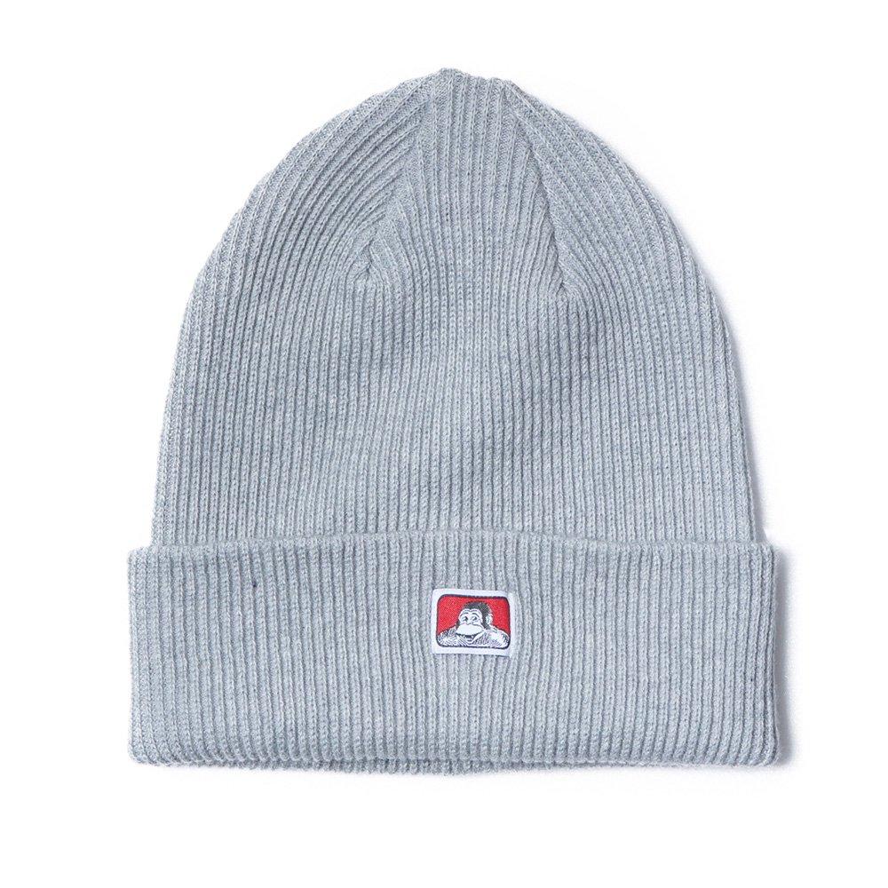 ベンデイビス 【MINI LOGO KNIT CAP】ミニロゴニット帽 詳細画像4