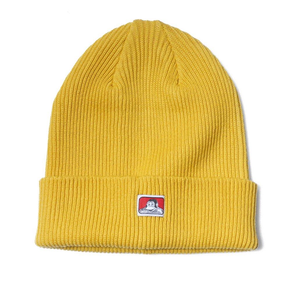 ベンデイビス 【MINI LOGO KNIT CAP】ミニロゴニット帽 詳細画像6