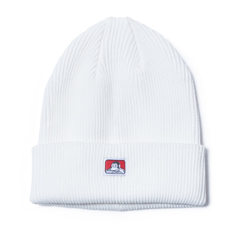 ベンデイビス 【MINI LOGO KNIT CAP】ミニロゴニット帽 詳細画像8