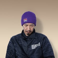 <img class='new_mark_img1' src='//img.shop-pro.jp/img/new/icons12.gif' style='border:none;display:inline;margin:0px;padding:0px;width:auto;' />【COTTON KNIT CAP】コットンニットキャップ_2019新色