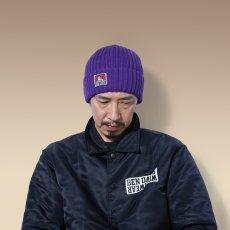 【COTTON KNIT CAP】コットンニットキャップ