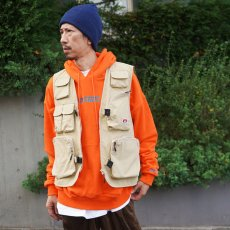 <img class='new_mark_img1' src='//img.shop-pro.jp/img/new/icons12.gif' style='border:none;display:inline;margin:0px;padding:0px;width:auto;' />【FISHING VEST】フィッシングベスト