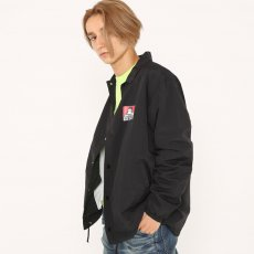 <img class='new_mark_img1' src='//img.shop-pro.jp/img/new/icons12.gif' style='border:none;display:inline;margin:0px;padding:0px;width:auto;' />【PRINT COACH JACKET】プリントコーチジャケット