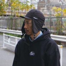 CAMP7 キャンプセブン【FLIGHT BOA CAP】フライトボアキャップ