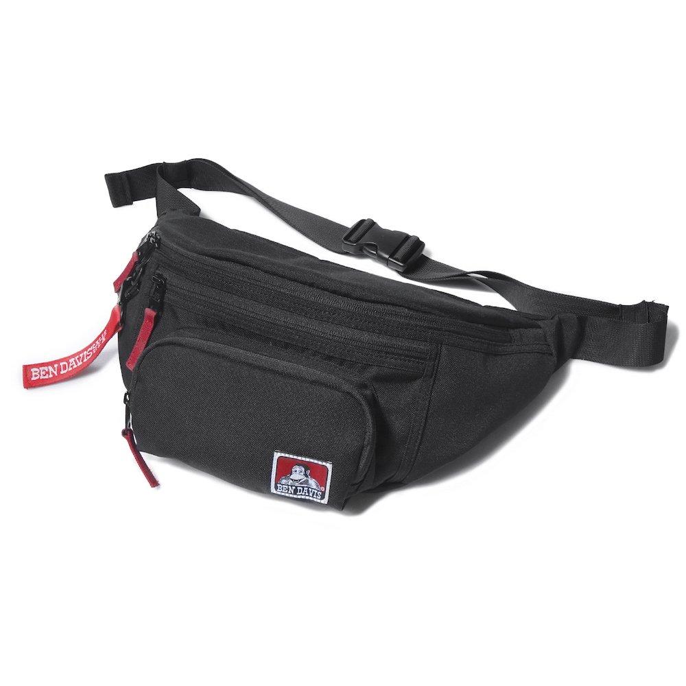 ベンデイビス BDW-9346【POCKET BODY BAG M】ポケットボディバックM  詳細画像1