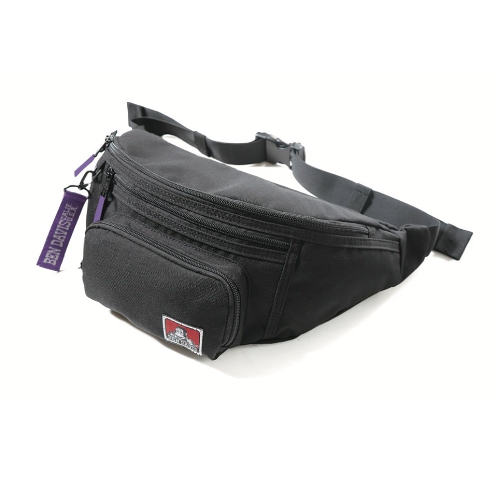 ベンデイビス BDW-9346【POCKET BODY BAG M】ポケットボディバックM  詳細画像3