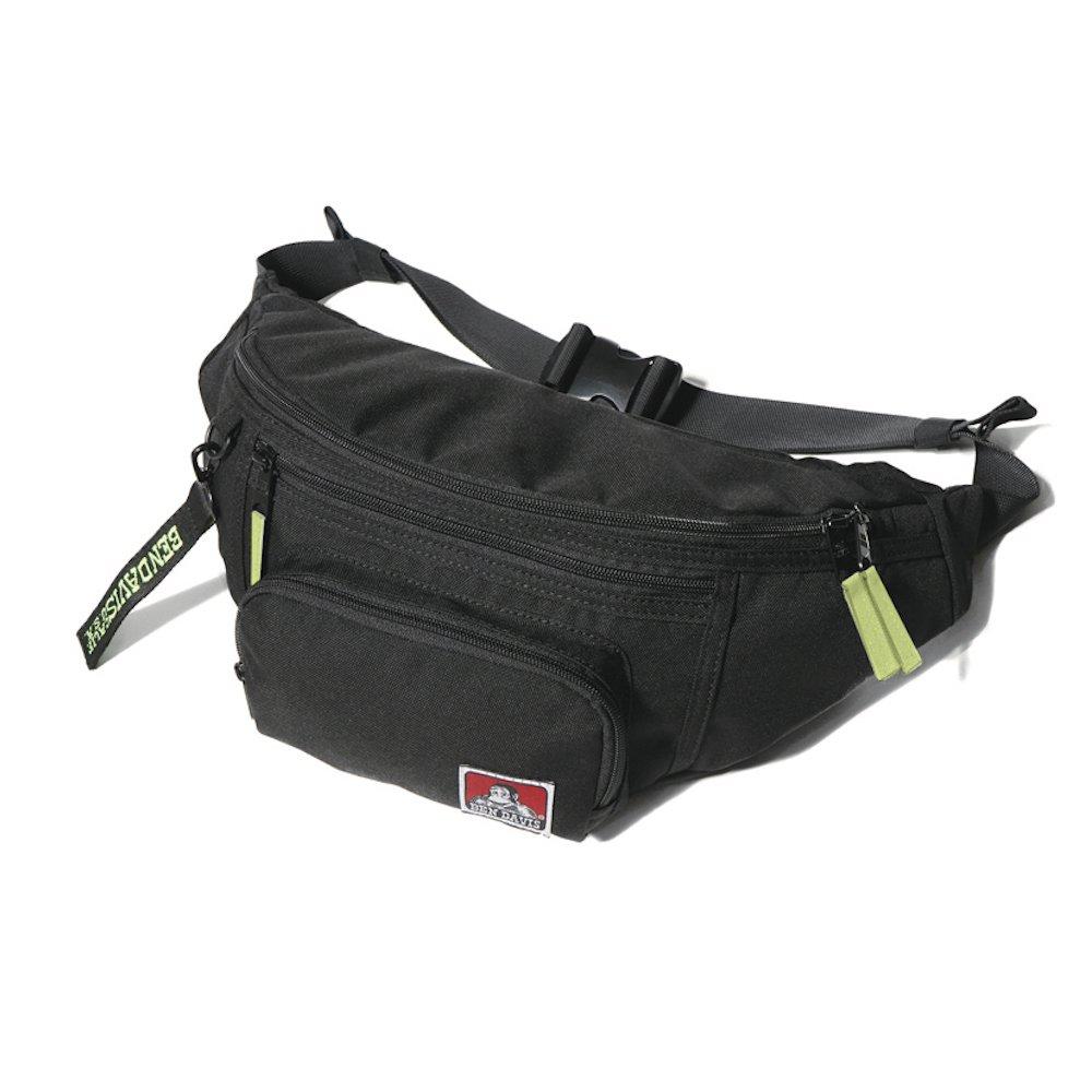 ベンデイビス BDW-9346【POCKET BODY BAG M】ポケットボディバックM  詳細画像4