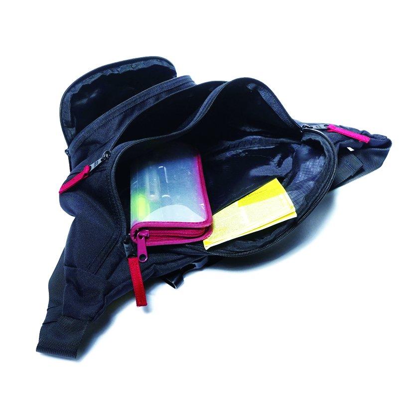 ベンデイビス BDW-9346【POCKET BODY BAG M】ポケットボディバックM  詳細画像5