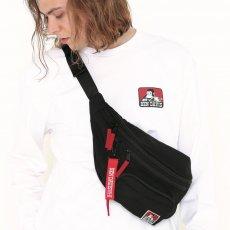 BDW-9346【POCKET BODY BAG M】ポケットボディバックM