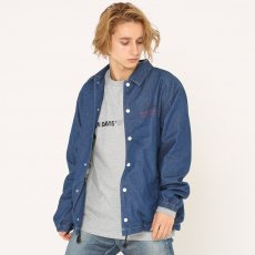 <img class='new_mark_img1' src='//img.shop-pro.jp/img/new/icons12.gif' style='border:none;display:inline;margin:0px;padding:0px;width:auto;' />【COACH JACKET】コーチジャケット_20SS