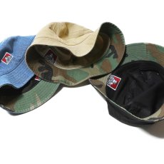 <img class='new_mark_img1' src='//img.shop-pro.jp/img/new/icons12.gif' style='border:none;display:inline;margin:0px;padding:0px;width:auto;' />【CAMO COMBI HAT】カモコンビハット