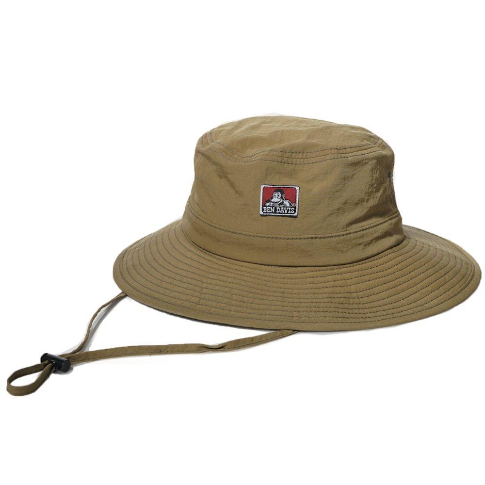 ベンデイビス 【WASHABLE CAMP HAT】ウォッシャブルキャンプハット 詳細画像1