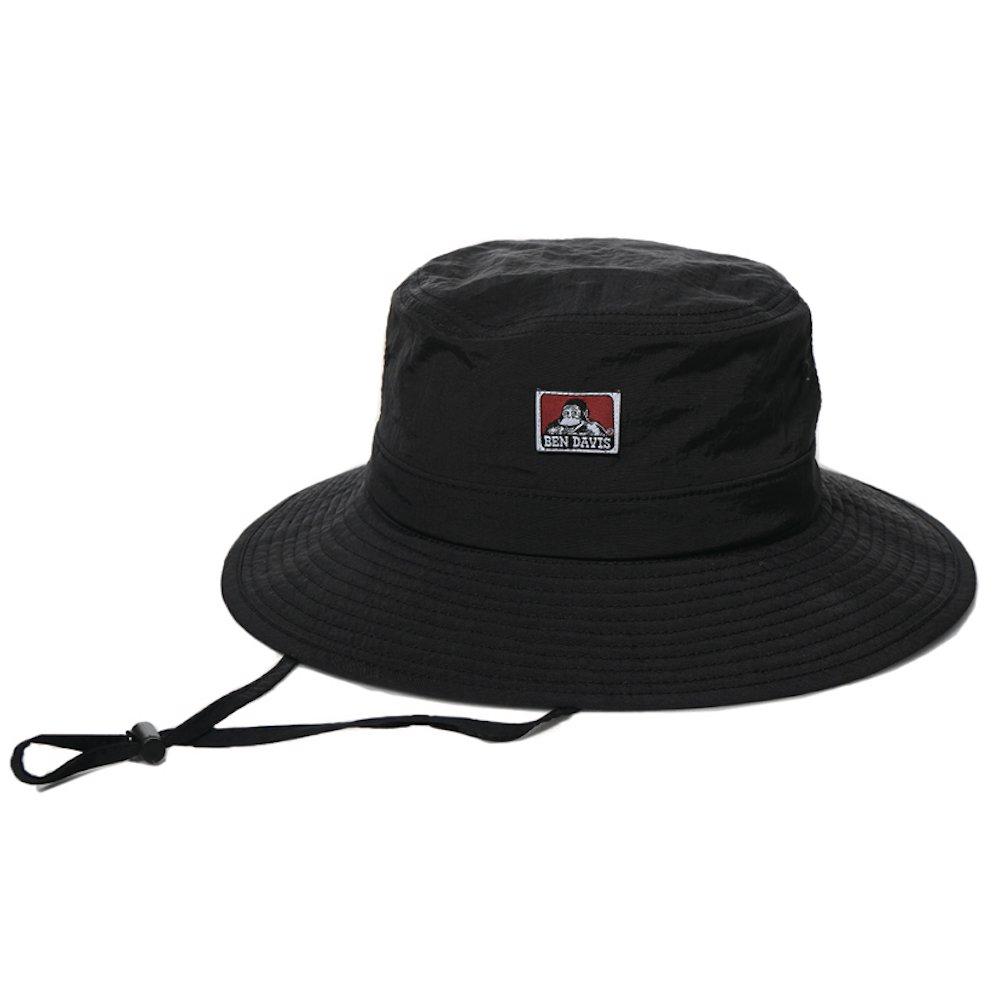 ベンデイビス 【WASHABLE CAMP HAT】ウォッシャブルキャンプハット 詳細画像3
