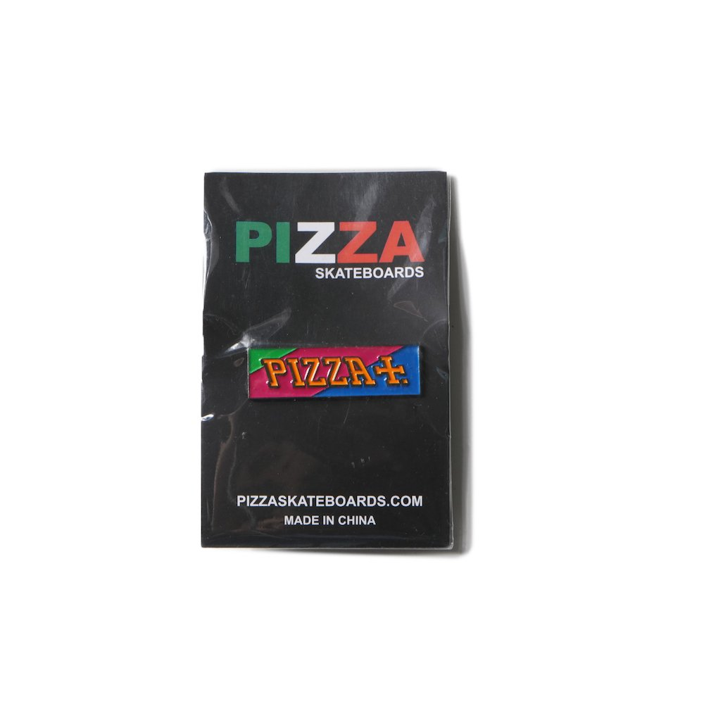PIZZA SKATEBOARDS【PIZZA PINS】ピザピンズ