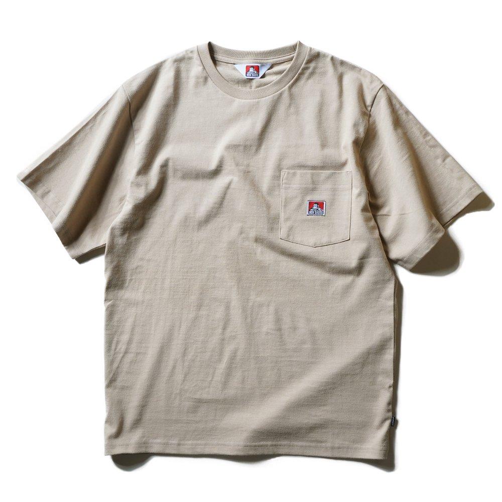 ベンデイビス 【BIG SIZING POCKET TEE】ビッグポケットTシャツ(抗菌防臭) 詳細画像3
