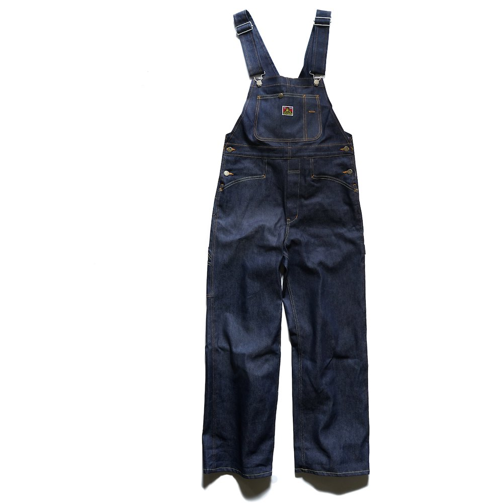 【SOLOTEX OVERALL】オーバーオール