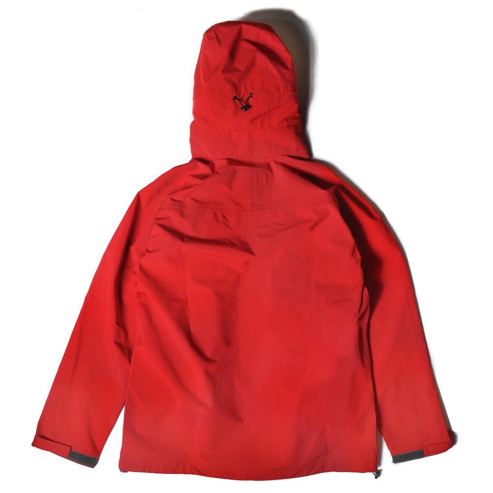 ベンデイビス DAYBREAK【3layer waterproof long jacket】3レイヤーウォータープルーフロングジャケット 詳細画像3