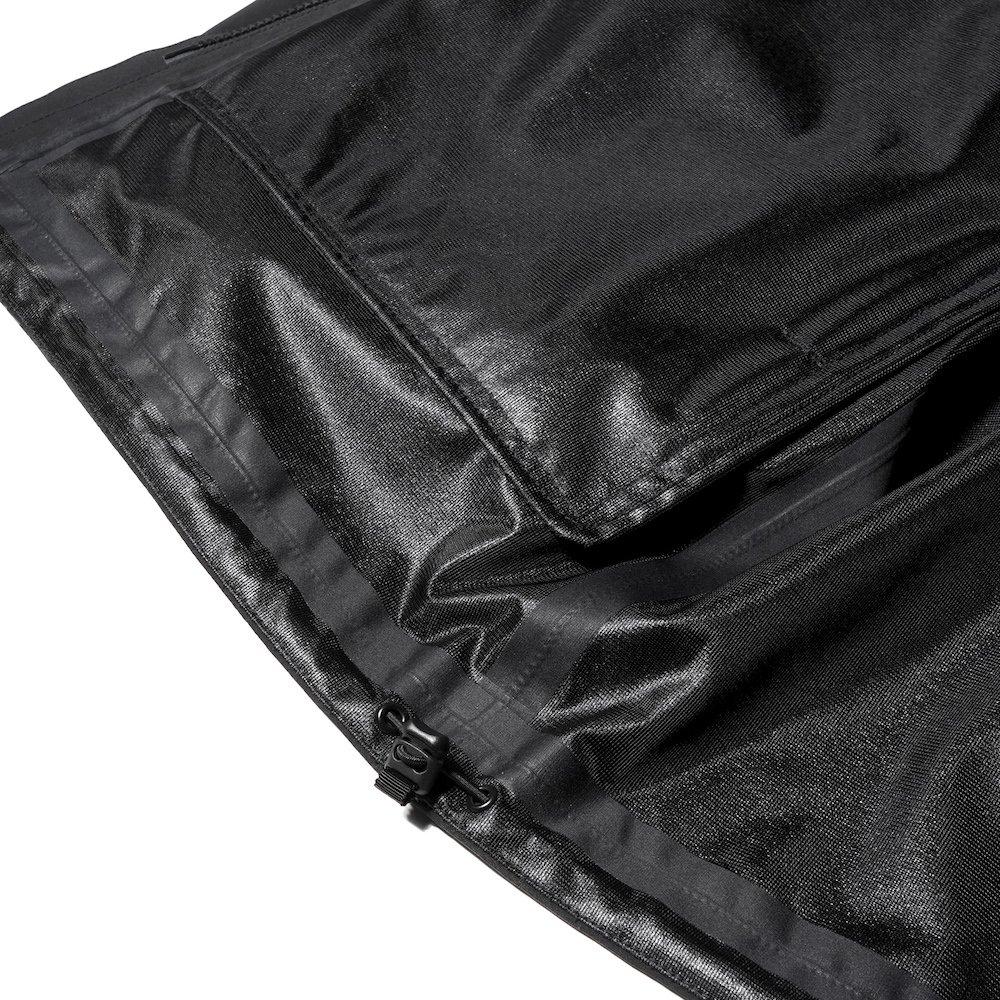 ベンデイビス DAYBREAK【3layer waterproof long jacket】3レイヤーウォータープルーフロングジャケット 詳細画像6