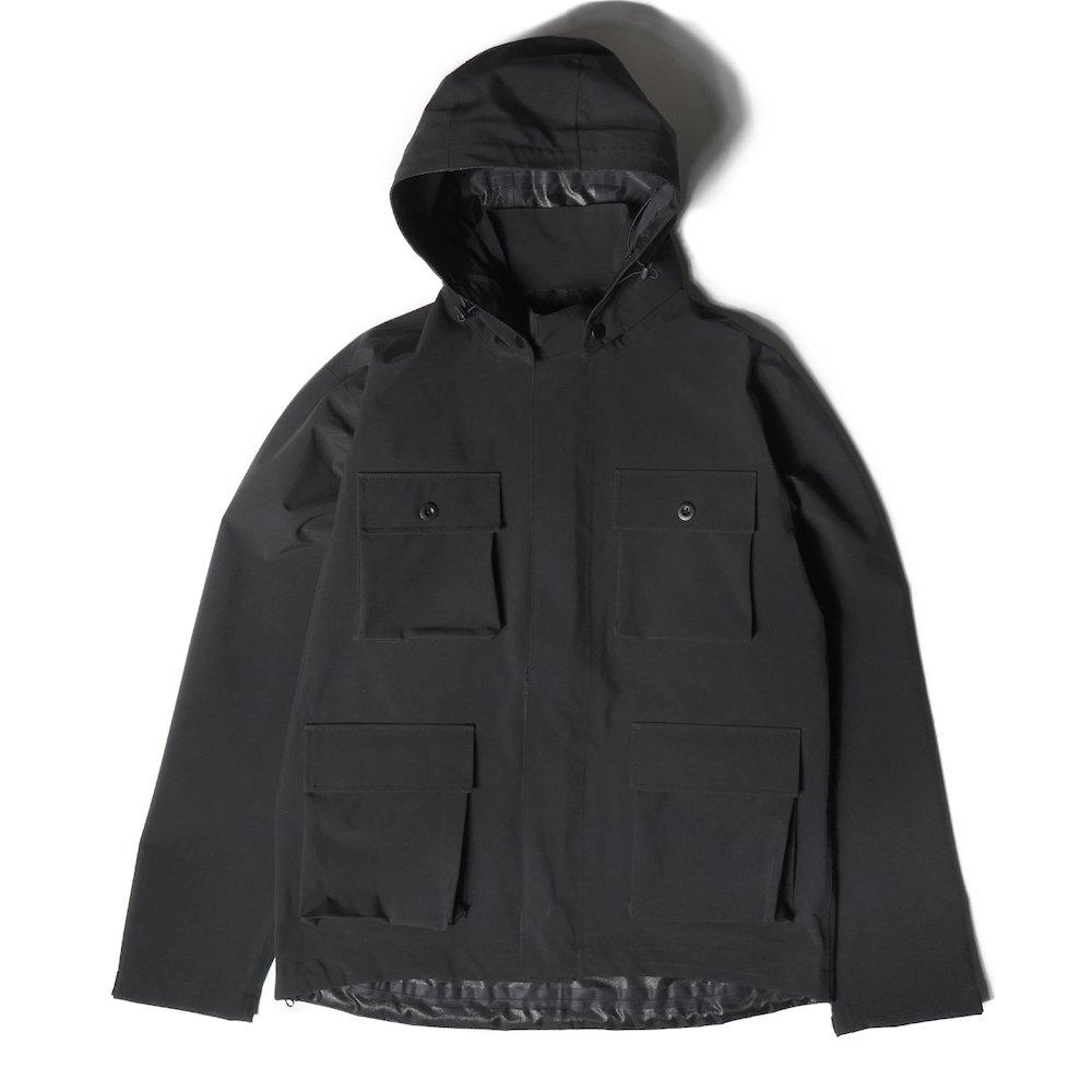 ベンデイビス DAYBREAK【3layer waterproof jacket】3レイヤーウォータープルーフジャケット 詳細画像1