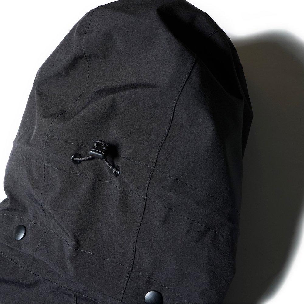 ベンデイビス DAYBREAK【3layer waterproof jacket】3レイヤーウォータープルーフジャケット 詳細画像10