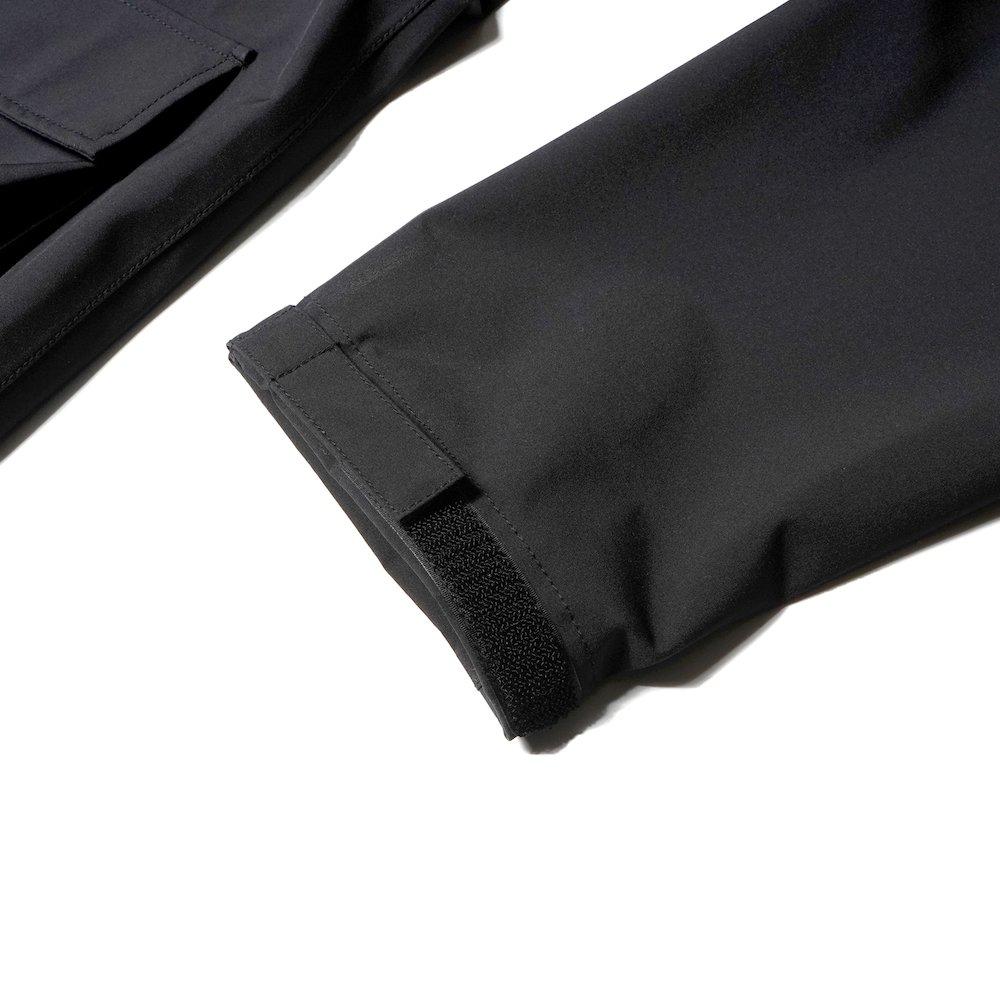 ベンデイビス DAYBREAK【3layer waterproof jacket】3レイヤーウォータープルーフジャケット 詳細画像11