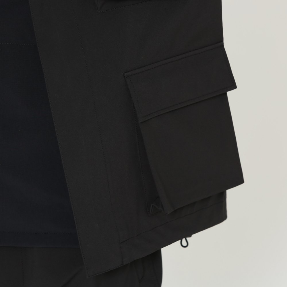 ベンデイビス DAYBREAK【3layer waterproof jacket】3レイヤーウォータープルーフジャケット 詳細画像12