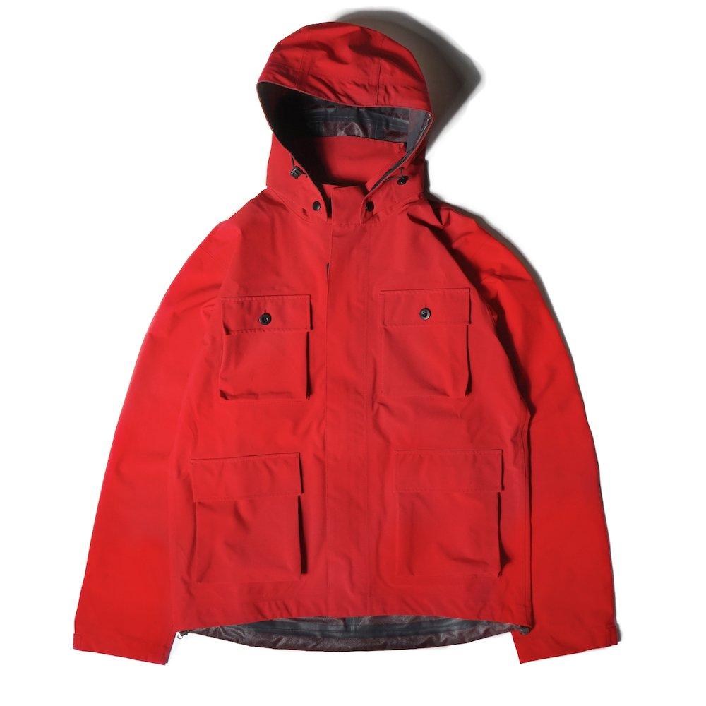 ベンデイビス DAYBREAK【3layer waterproof jacket】3レイヤーウォータープルーフジャケット 詳細画像2