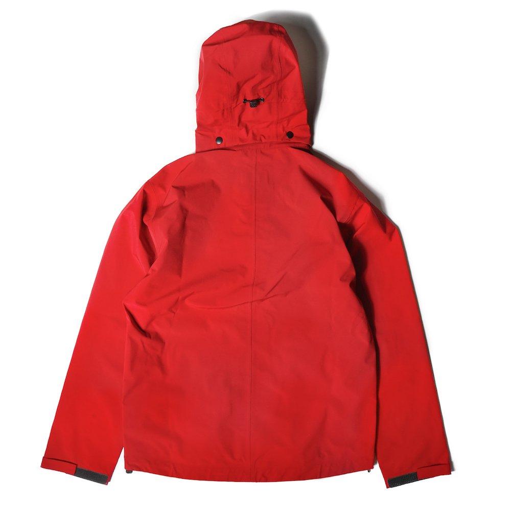 ベンデイビス DAYBREAK【3layer waterproof jacket】3レイヤーウォータープルーフジャケット 詳細画像3