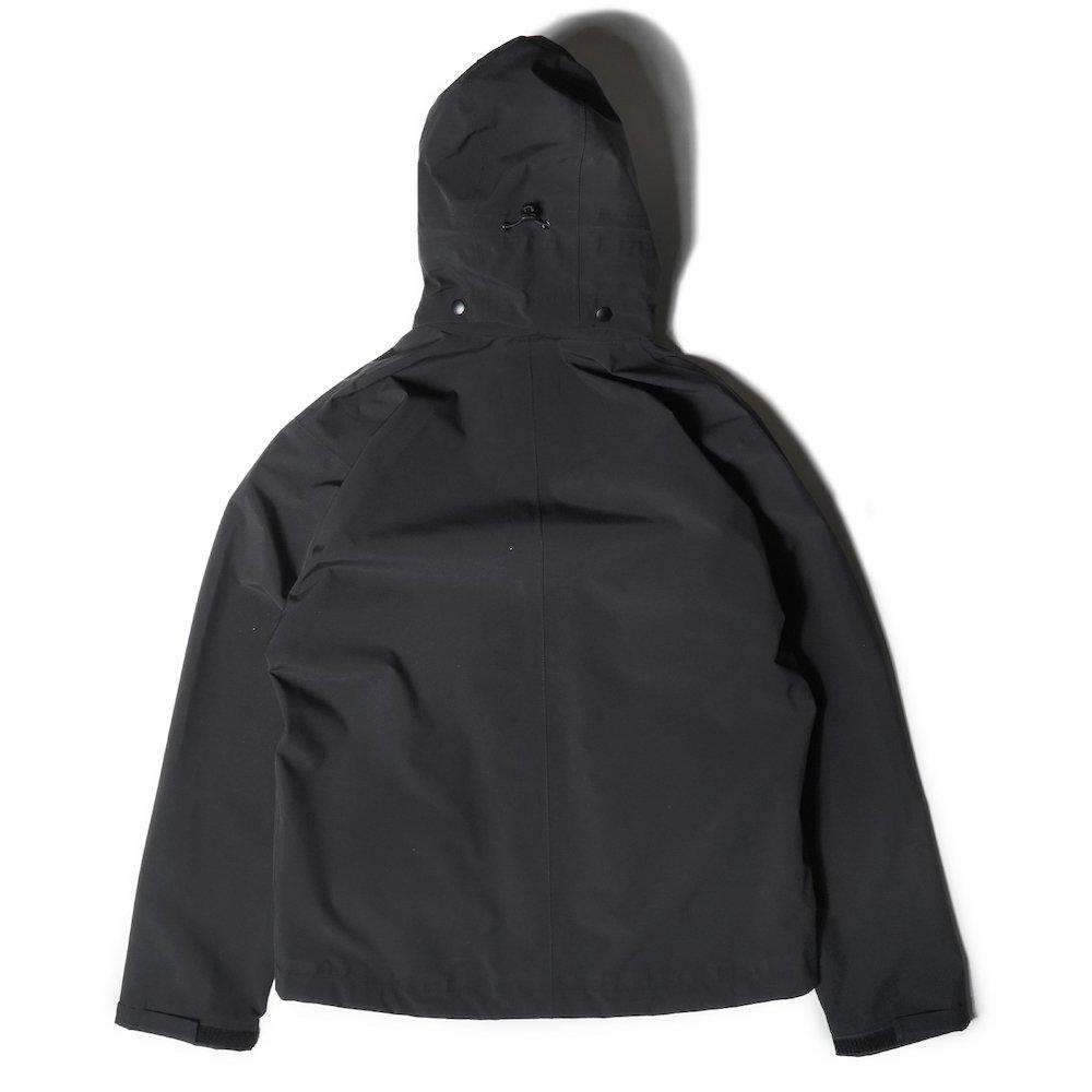 ベンデイビス DAYBREAK【3layer waterproof jacket】3レイヤーウォータープルーフジャケット 詳細画像4