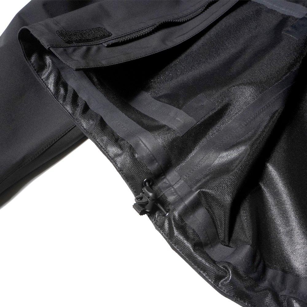 ベンデイビス DAYBREAK【3layer waterproof jacket】3レイヤーウォータープルーフジャケット 詳細画像6