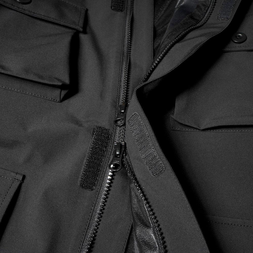 ベンデイビス DAYBREAK【3layer waterproof jacket】3レイヤーウォータープルーフジャケット 詳細画像7