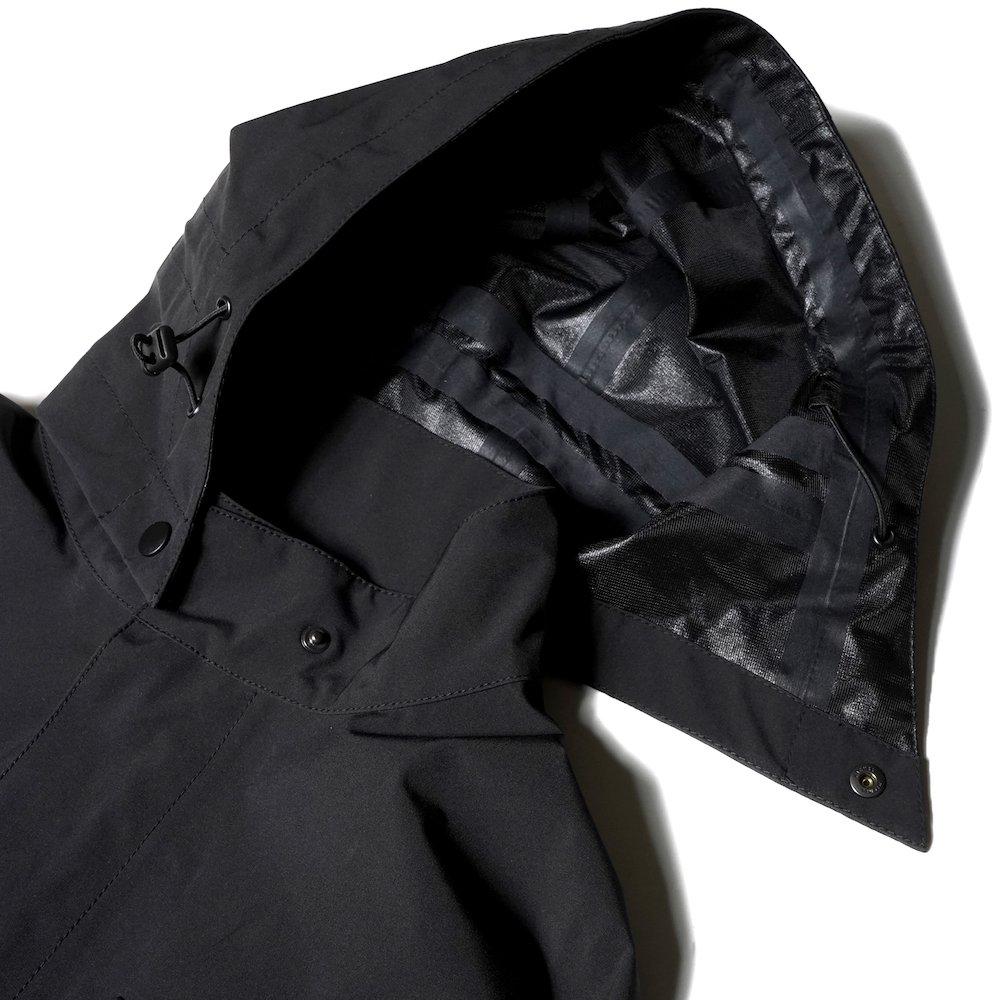 ベンデイビス DAYBREAK【3layer waterproof jacket】3レイヤーウォータープルーフジャケット 詳細画像9